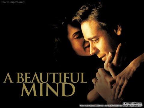 A Beautiful Mind - Trailer Deutsch 1080p HD