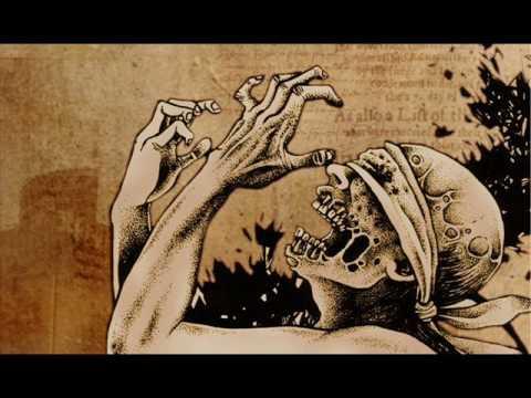 """Hark! Its A Crawling Tar-Tar – """"Dorr Darr Gelap Communique"""" (2006, FULL ALBUM)"""