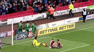 Sheffield Utd v Preston