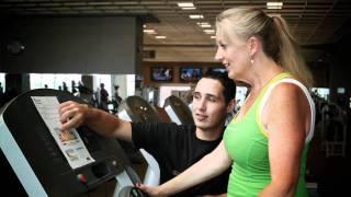Lorena Carter - 2011 LifeTime WeightLoss 90-Day Challenge Female Winner