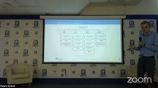 Управление проектами в ИТ отрасли