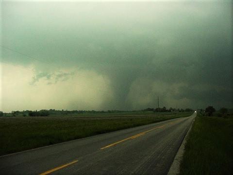 May 04, 2003  Southwest Missouri Tornadoes