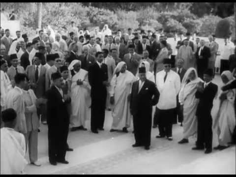 The 60th Anniversary of the Independence of Libya