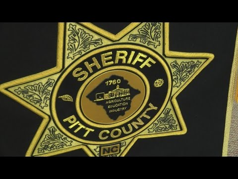 Pitt County Sheriff's Office seeing rise in recruitment