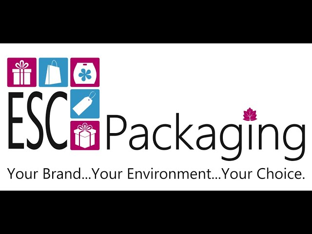ESC Packaging's New Channel Intro