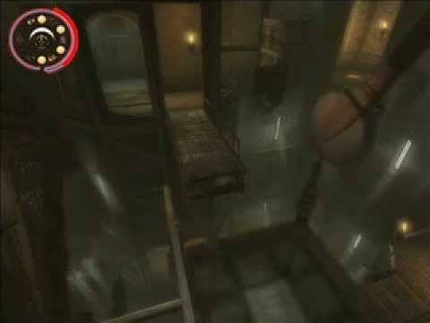 Paul's Gaming - Prince of Persia: Warrior Within part23 - Multiple Path Syndrome [BLIND] |