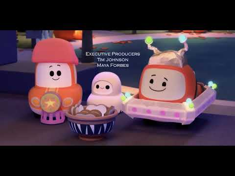 2020 Halloween End Credits DreamWorks & VTech A Go! Go! Cory Carson Halloween Movie 2020 End