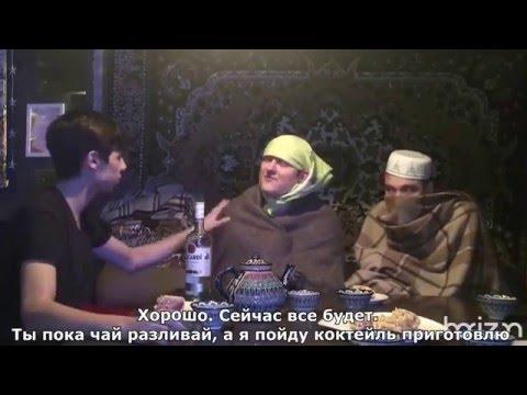Friends Cocktail Cup 2016 Ринат Фахрутдинов