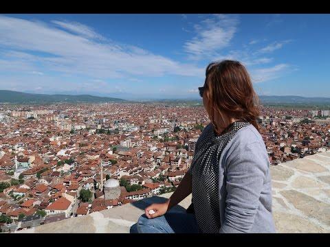 Mit dem Camper in den Kosovo: So ist es wirklich  - Vlog #28
