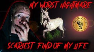 RANDONAUTICA TOOK ME TO MY WORST NIGHTMARE - GOD SAVE ME PLEASE