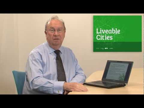 Liveable Cities: Radical Revisioning of the Engineering of C