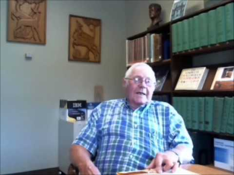 Illinois Veterans History Project -- Oral History Interview with Joe Burk