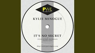 It's No Secret (Extended Version)