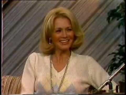 Angie Dickinson on beautiful men, 1978: CBC Archives  CBC
