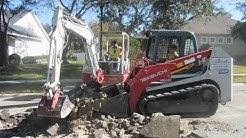 Winter Garden Residential Road Rehabilitation Repair