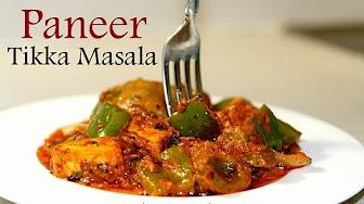 Chicken Tikka Masala By Sanjeev Kapoor Youtube