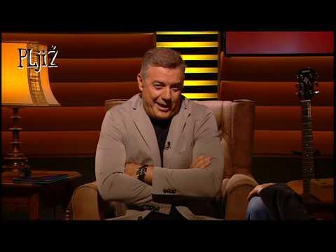 Mićko i Voja - LAZANJSKI O SKOTU ceo skeč (PLjiŽ S02 E03 - 19.10.2018.)