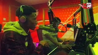 Octopizzo's appeal to Kenyan artists