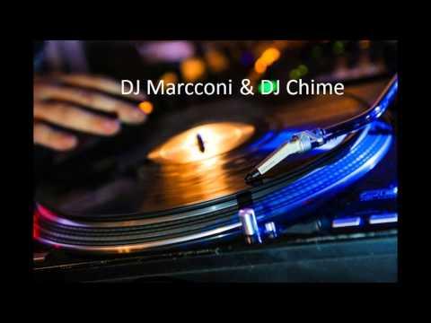 David Guetta - Ain' T A Party Vs. Deorro & MAKJ - READY! (DJ Marcconi And DJ Chime Edit)