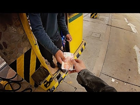 "Bolivia's Ridiculous ""Tourist Tax"""