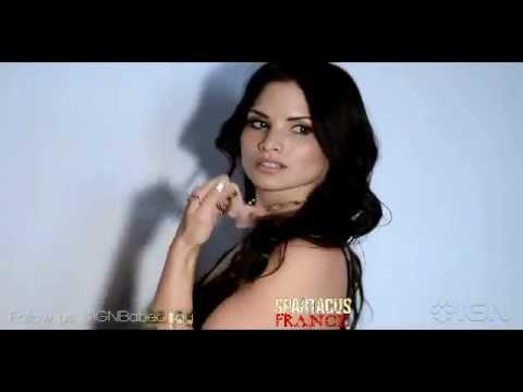 Katrina Law IGN Photoshoot
