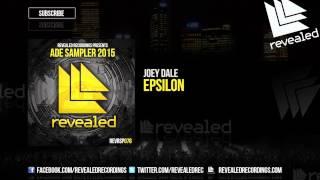 Joey Dale - Epsilon [OUT NOW!] [ADE Sampler 2015 3/10]