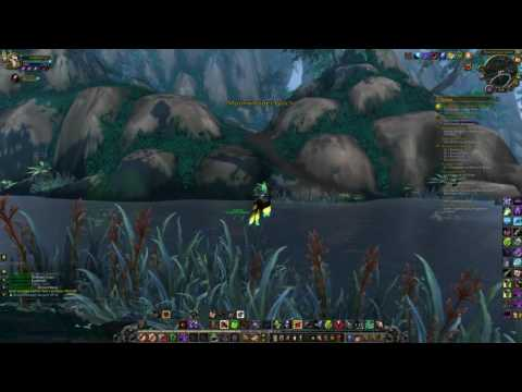 Giving It All We've Got [Ley Station Moonfall] World of Warcraft