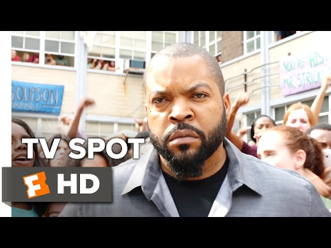 Fist Fight TV SPOT - Event (2017) - Ice Cube Movie