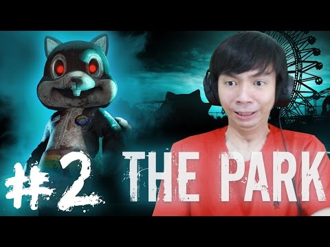 Bianglala ? Bom Bom Car ?  - The Park - Indonesia Gameplay - Part 2
