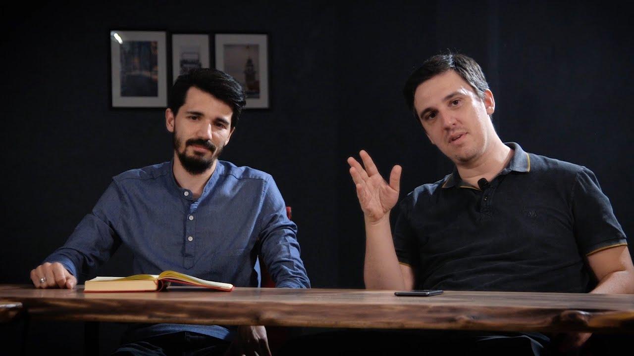 Evrim Ağacı'nın İmdadına Sözler Köşkü'nün Yetişmesi! - Podcast Osman Bulut