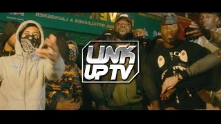 Download Clipz x KD x Melo - 5am | Link Up TV MP3 song and Music Video