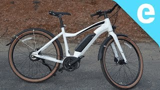Review: Priority Embark electric bicycle with belt drive! thumbnail