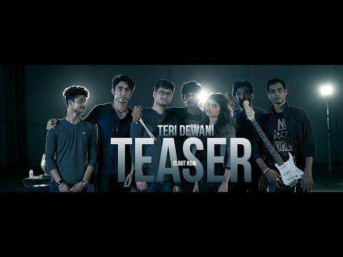 Teri Deewani   TEASER   Kailash Kher  ...