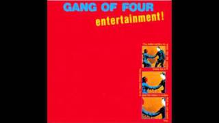 Not Great Men-Gang of Four