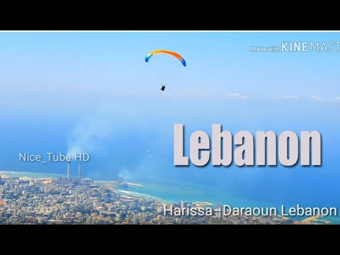 Travel Lebanon .. beautiful place .best Natural place to travel in arab world .