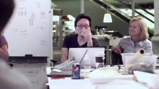 Gesture - design story (DE)