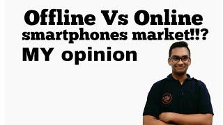 {Gujarati} offline vs online market      which is better