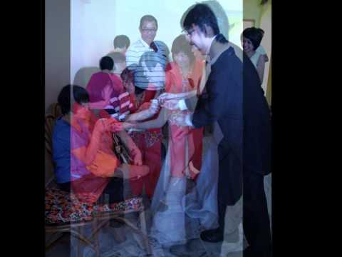 wedding video chia shin & William