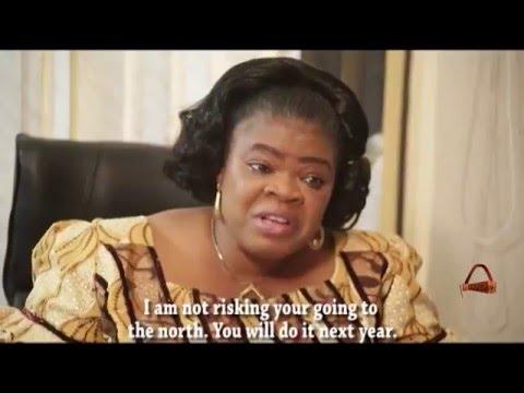 50 Years - Yoruba Latest 2015 Movie Thriller