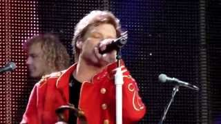 Hey God (Hard Rock Calling Live 2011) - Bon Jovi