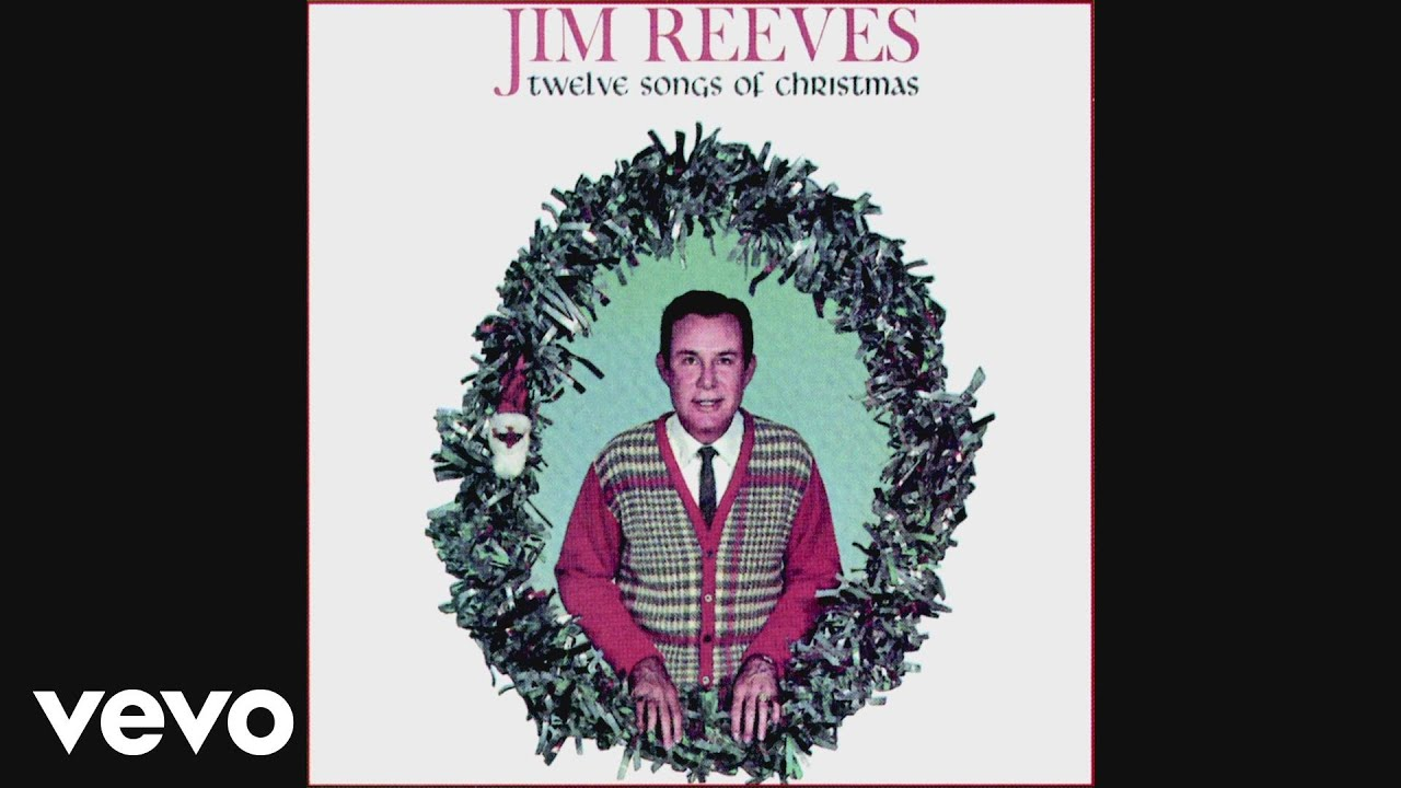 jim reeves an old christmas card audio youtube