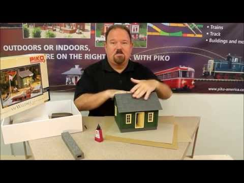 BASICS: Putting Together a Building Kit