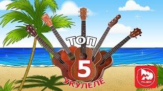 видео ukulele.su   » Как правильно выбрать укулеле?