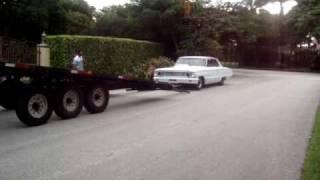 1964 Ford Galaxie 427 Lightweight Good Bye Video