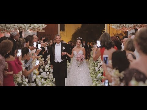 A VERY LOVELY AND LUXURY WEDDING IN COLOMBIA GIORGIO Y NATALIA THE SHORT FILM