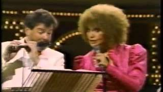 James Galway _ Cleo Lane with Boston Pops