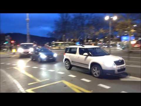 Zurich Christmas Market lack of security. Politics