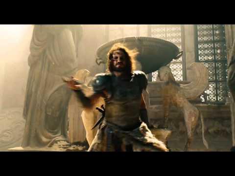 La Furia dei Titani 3D – Secondo trailer italiano ufficiale – Al cinema dal 30 marzo