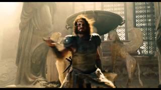 La Furia dei Titani 3D - Secondo trailer italiano ufficiale - Al cinema dal 30 marzo