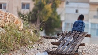 The Making of a Yerushalmi Bonfire Medura for Lag BaOmer [HD] בניה של מדורה ל'ג בעומר ירושלמי